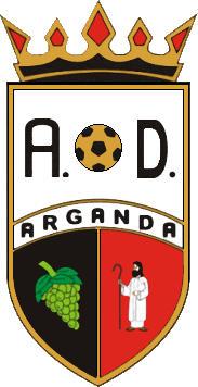 Escudo de A.D. ARGANDA (MADRID)