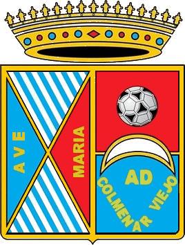 Escudo de A.D. COLMENAR VIEJO (MADRID)