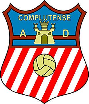 Escudo de A.D. COMPLUTENSE ALCALÁ (MADRID)