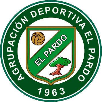 Escudo de A.D. EL PARDO (MADRID)