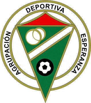 Escudo de A.D. ESPERANZA (MADRID)