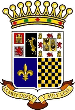 Escudo de A.D. F.S. CHINCHÓN (MADRID)