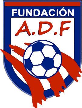 Escudo de A.D. FUNDACIÓN (MADRID)