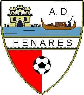 Escudo de A.D. HENARES (MADRID)