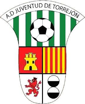Escudo de A.D. JUVENTUD DE TORREJÓN (MADRID)
