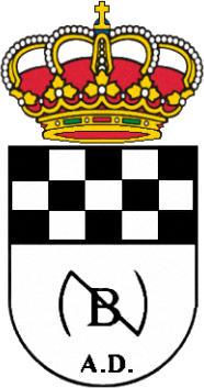 Escudo de A.D. NUEVO BAZTÁN (MADRID)