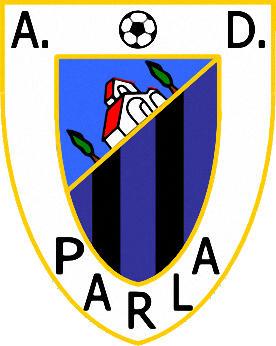 Escudo de A.D. PARLA  (MADRID)
