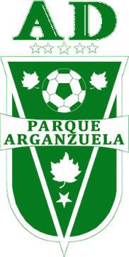 Escudo de A.D. PARQUE ARGANZUELA (MADRID)