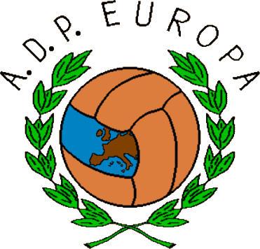 Escudo de A.D. PARQUE EUROPA (MADRID)