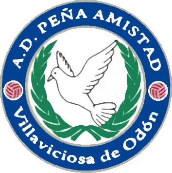 Escudo de A.D. PEÑA AMISTAD (MADRID)
