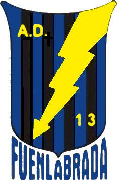 Escudo de A.D. RAYO 13-ESCUELA (MADRID)