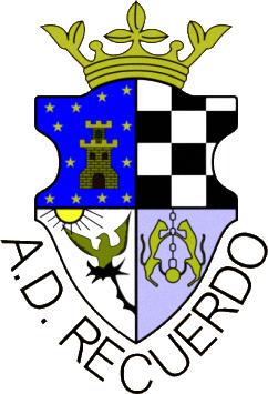 Escudo de A.D. RECUERDO (MADRID)