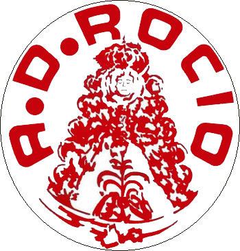 Escudo de A.D. ROCIO LEGANÉS (MADRID)