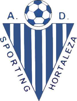 Escudo de A.D. SPORTING HORTALEZA (MADRID)