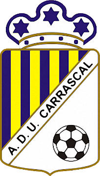 Escudo de A.D. UNION CARRASCAL (MADRID)
