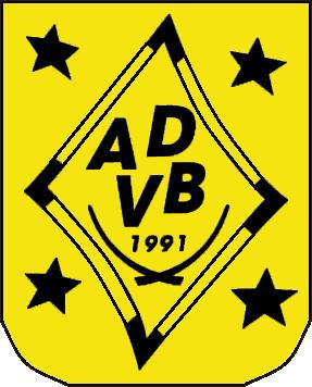 Escudo de A.D. VILLAVERDE BAJO (MADRID)