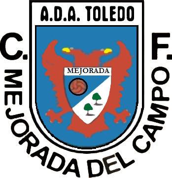 Escudo de A.D.A. TOLEDO OLIVOS C.F. (MADRID)