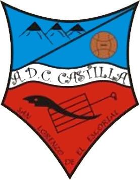 Escudo de A.D.C. CASTILLA (MADRID)