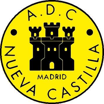 Escudo de A.D.C. NUEVA CASTILLA (MADRID)