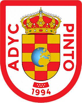 Escudo de A.D.C. PINTO (MADRID)