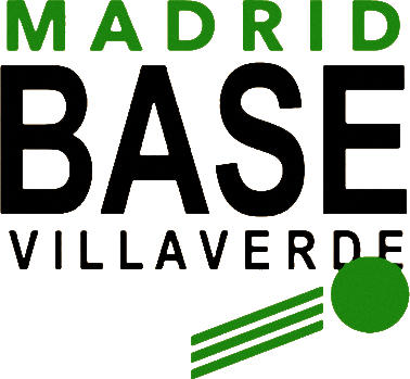 Escudo de A.D.E. BALONMANO VILLAVERDE (MADRID)