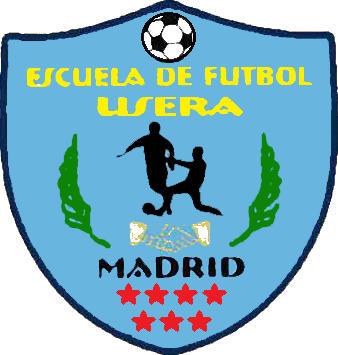 Escudo de A.D.E.F. USERA (MADRID)
