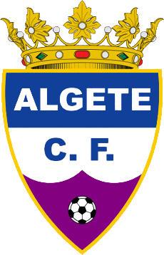 Escudo de ALGETE C.F. (MADRID)