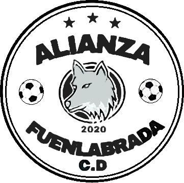 Escudo de ALIANZA FUENLABRADA C.D. (MADRID)