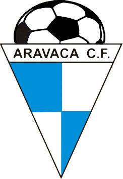 Escudo de ARAVACA C.F. (MADRID)