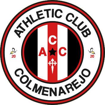 Escudo de ATHLETIC CLUB COLMENAREJO (MADRID)