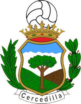 Escudo de ATLÉTICO CERCEDILLA (MADRID)