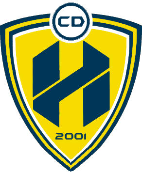 Escudo de ATLÉTICO HISPANIDAD (MADRID)