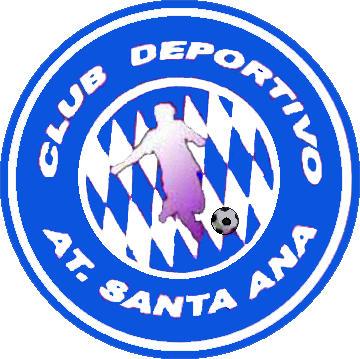 Escudo de ATLÉTICO SANTA ANA (MADRID)