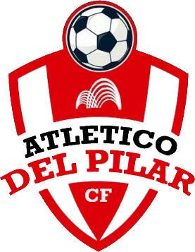 Escudo de ATLETICO DEL PILAR CF (MADRID)