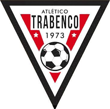 Escudo de ATLETICO TRABENCO ZARZAQUEMADA (MADRID)