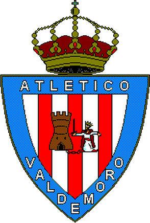 Escudo de ATLETICO VALDEMORO (MADRID)