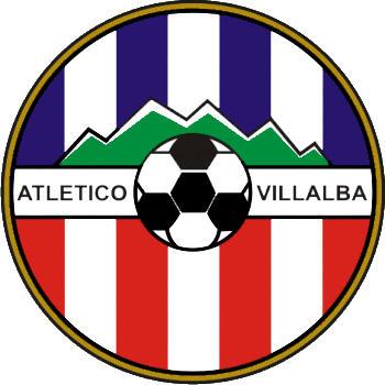 Escudo de ATLETICO VILLABA (MADRID)