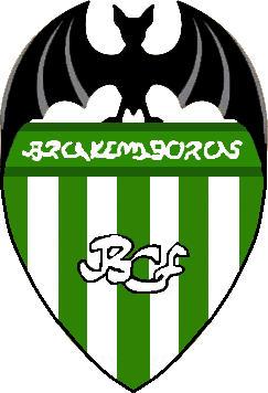 Escudo de BROKEMBORO FC (MADRID)