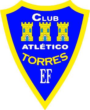 Escudo de C. ATLÉTICO TORRES (MADRID)
