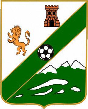 Escudo de C. ATLETICO LEONES DE CASTILLA (MADRID)