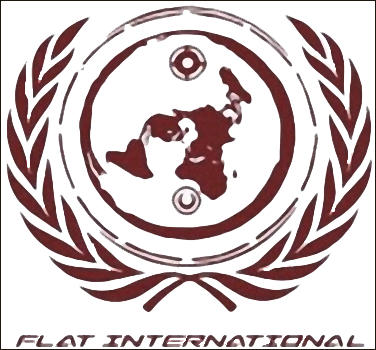 Escudo de C. FLAT INTERNATIONAL (MADRID)