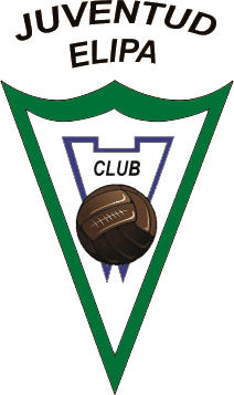 Escudo de C. JUVENTUD ELIPA (MADRID)