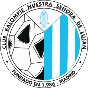 Escudo de C.B. NTRA. SRA. DE LUJÁN (MADRID)