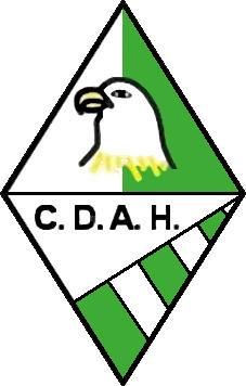 Escudo de C.D.  ALZOLA-HALCONES (MADRID)