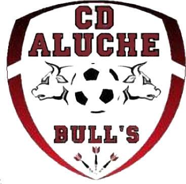 Escudo de C.D. ALUCHE BULL'S (MADRID)