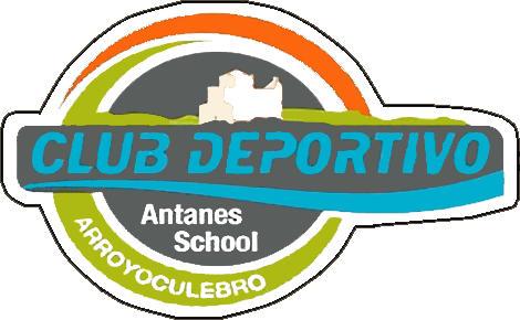 Escudo de C.D. ARROYOCULEBRO (MADRID)
