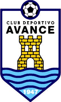 Escudo de C.D. AVANCE (MADRID)