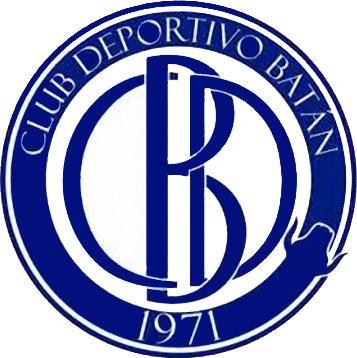 Escudo de C.D. BATÁN (MADRID)