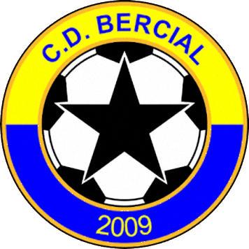 Escudo de C.D. BERCIAL 2009 (MADRID)