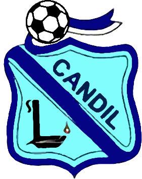 Escudo de C.D. CANDIL LEGANÉS (MADRID)